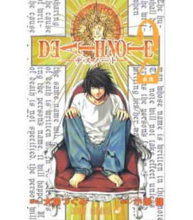 Death Note (Band 2)