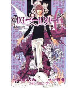 Death Note (Band 6)