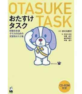 Otasuke Task (enthält eine CD-ROM)