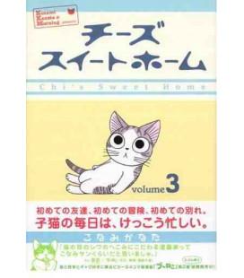 Kleine Katze Chi 3 (Chi's Sweet Home 3)