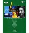 J.Bridge to Intermediate Japanese Vol.1 (enthält 2CDs)