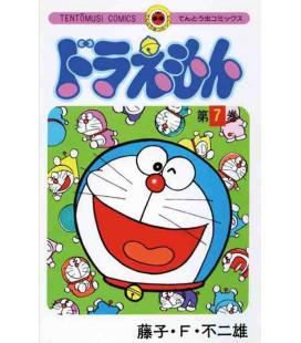 Doraemon (Band 7)