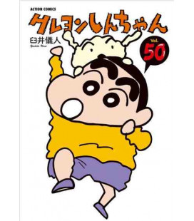 Shin Chan (Band 50)
