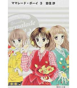 Marmalade Boy (Band 3)