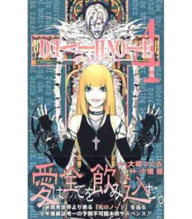 Death Note (Band 4)