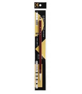 Kalligraphie-Pinsel - Kuretake JC329-6S (mittlere Größe) Anfänger-/ Mittelstufe