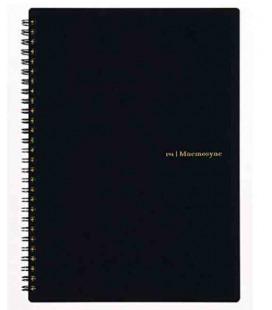 Maruman Mnemosyne Notizbuch N194A (Größe B5) - gestreift 7 mm